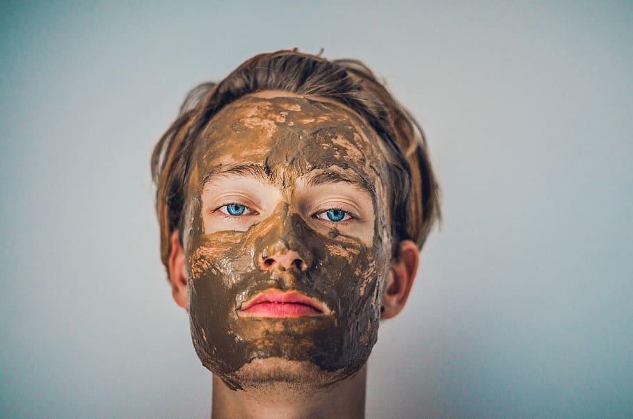 Göra egna ansiktsmasker